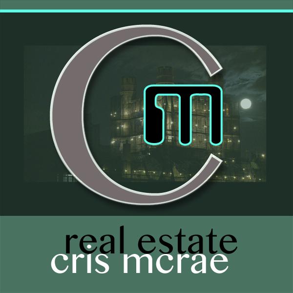 Cris Mcrae