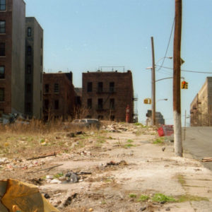 the old bronx